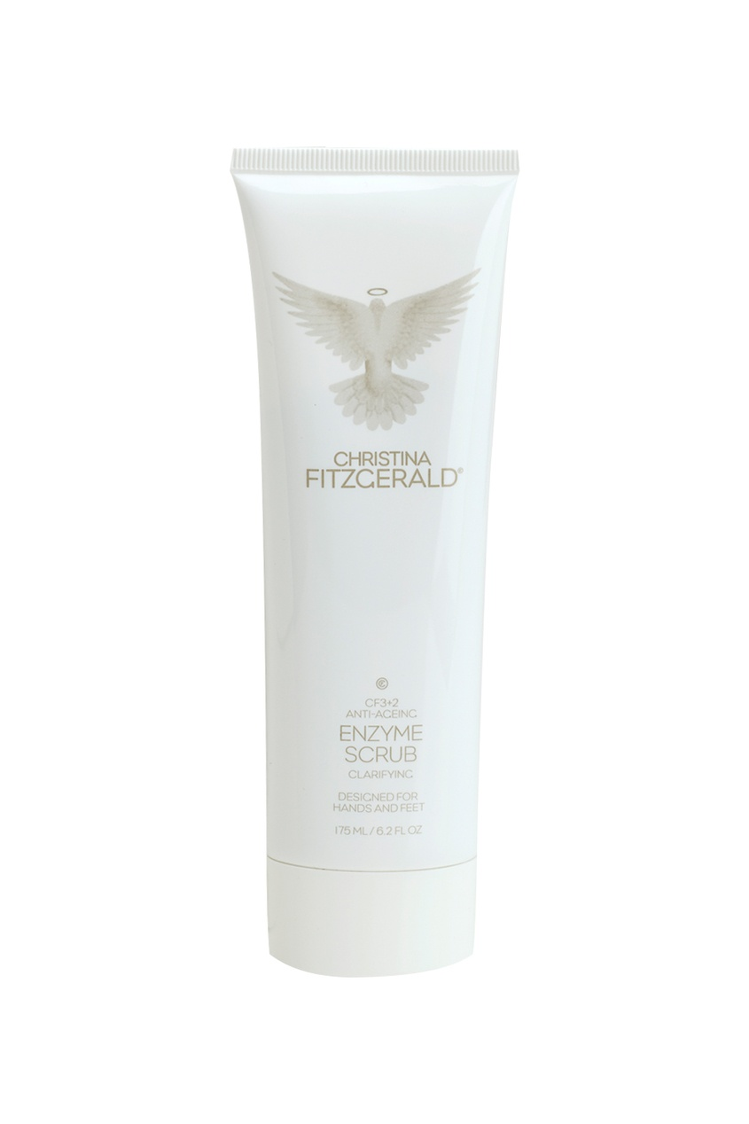 Christina Fitzgerald Скраб для рук Enzyme CF3+2 175ml