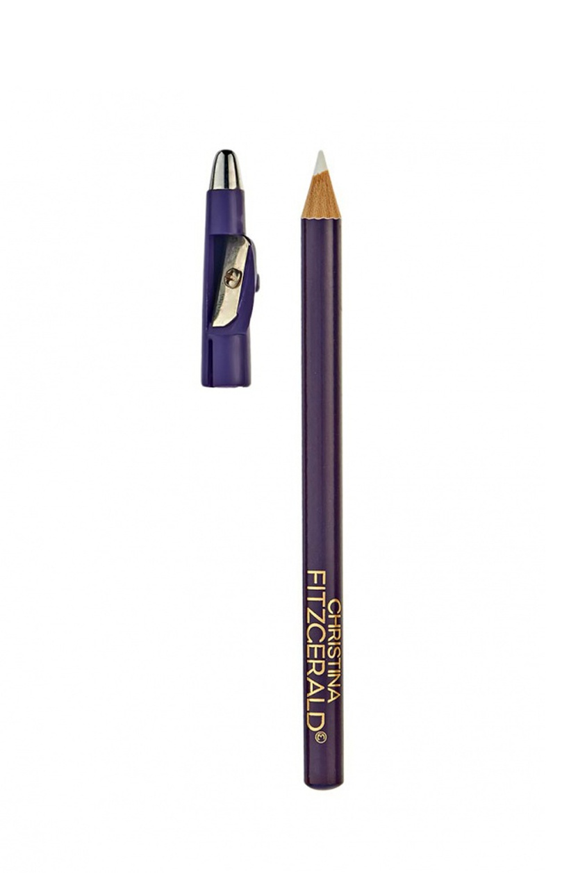 Отбеливающий карандаш для ногтей Nail Highlighter