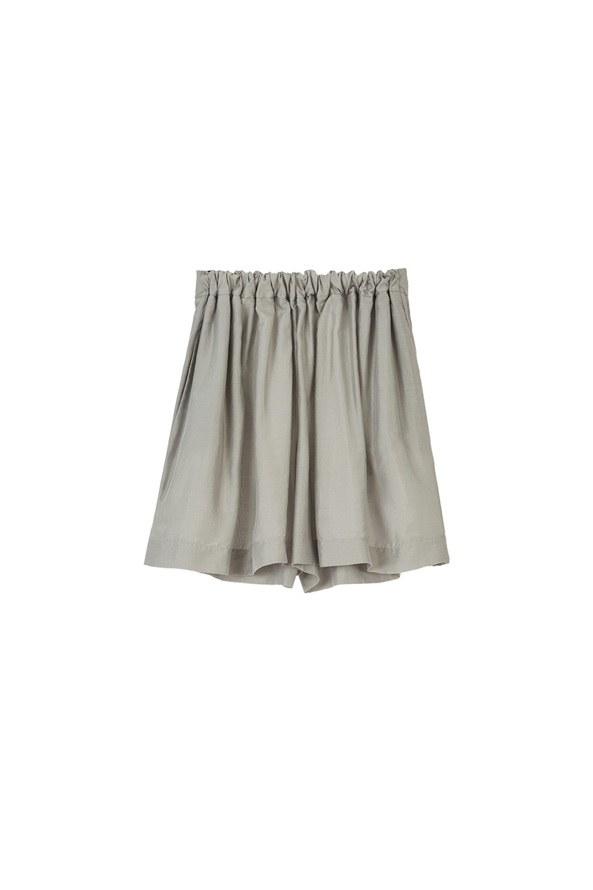 Stella McCartney Шелковые шорты