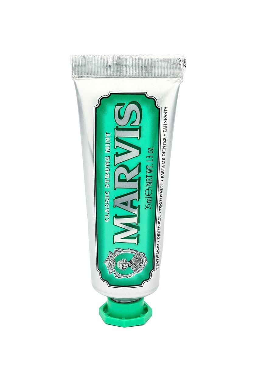 Зубная паста «Классическая насыщенная мята» 25ml