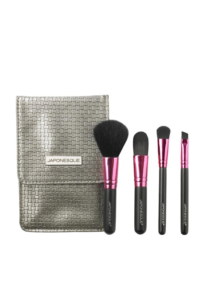 Набор кисточек для макияжа Essential Brush Set