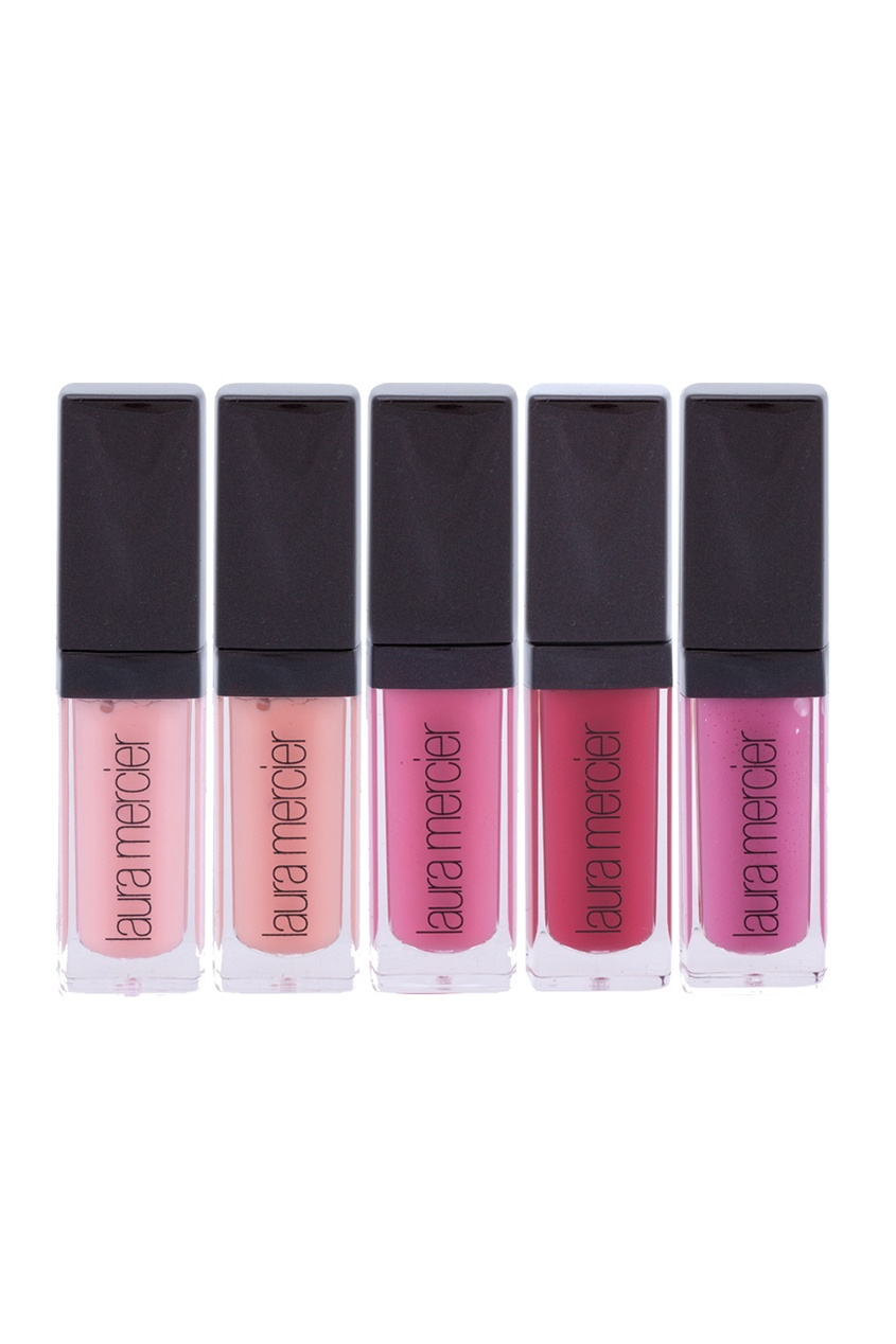 Набор мини-блесков для губ Mini-Lip Glace Collection