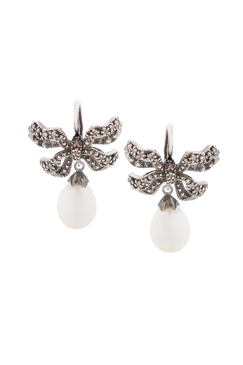 Серьги Axenoff Jewellery 15634893 от Aizel