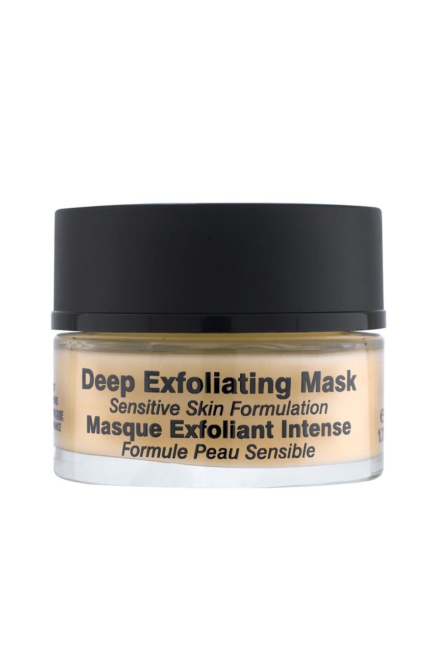Отшелушивающая маска для чувствительной кожи Deep Exfoliating Mask 50ml