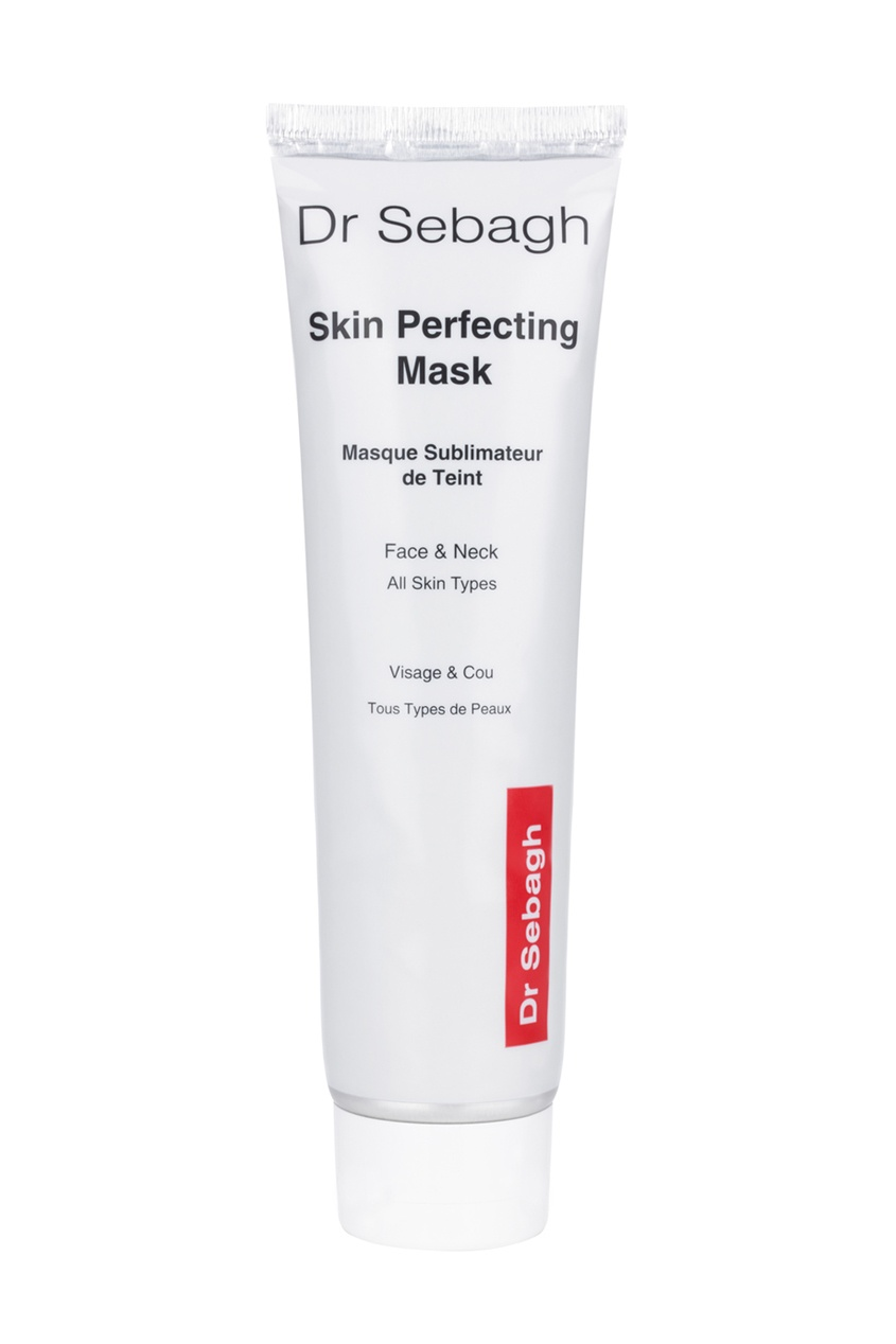 Dr. Sebagh Маска для идеального цвета лица Skin Perfecting Mask 150ml care daily dres mink skin rejuvenation mask хороший увлажняющий эффект материнская маска 72 часовая долгосрочная глубокая гидратация для беременных женщин