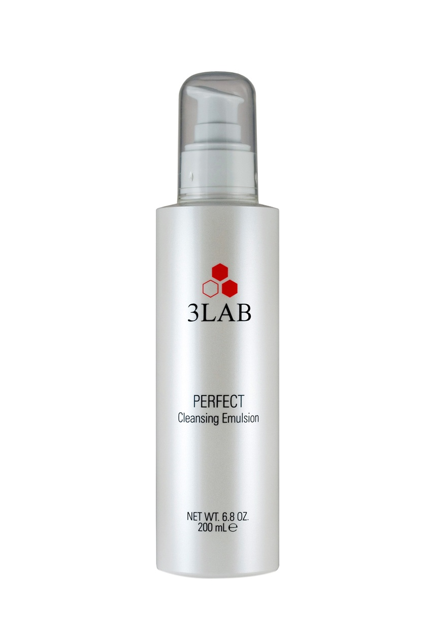 3Lab Очищающая эмульсия для лица Perfect 200ml