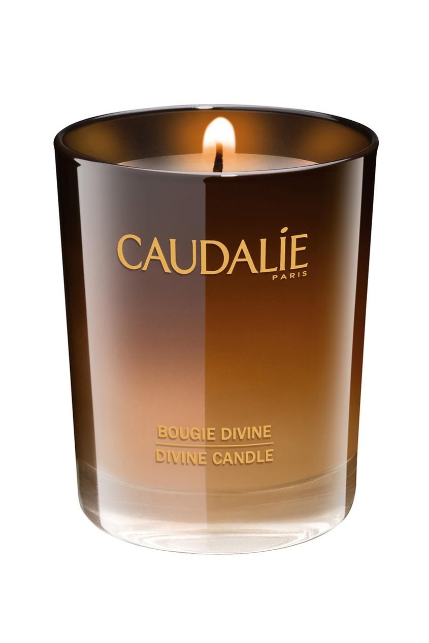 Ароматическая свеча Divine