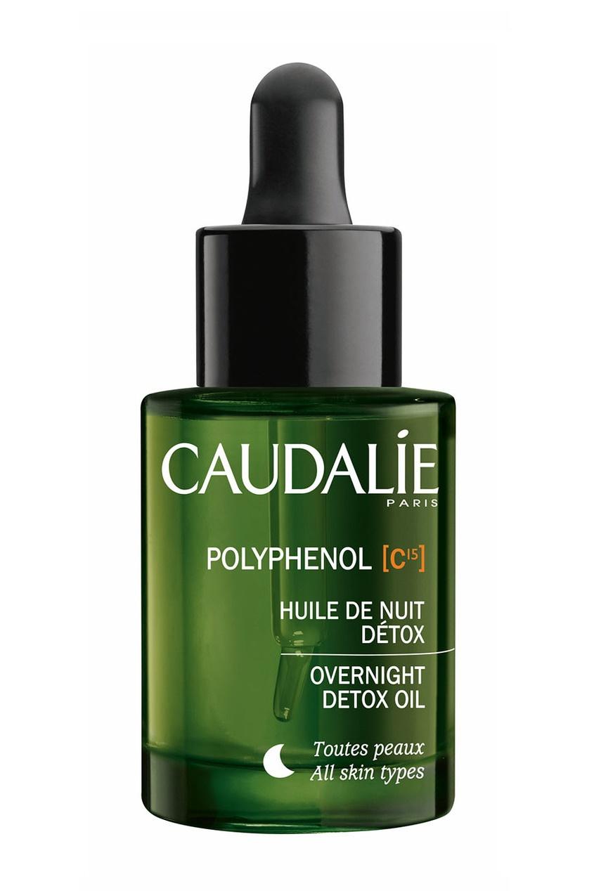 Ночное детокс-масло Polyphenol C15 30ml