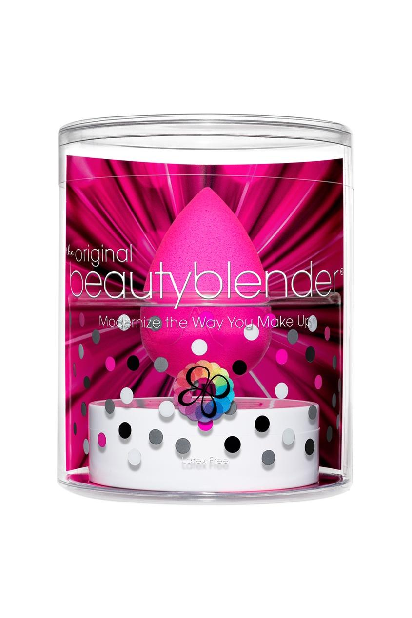 Спонж Original + мыло для очиcтки Solid Blendercleanser