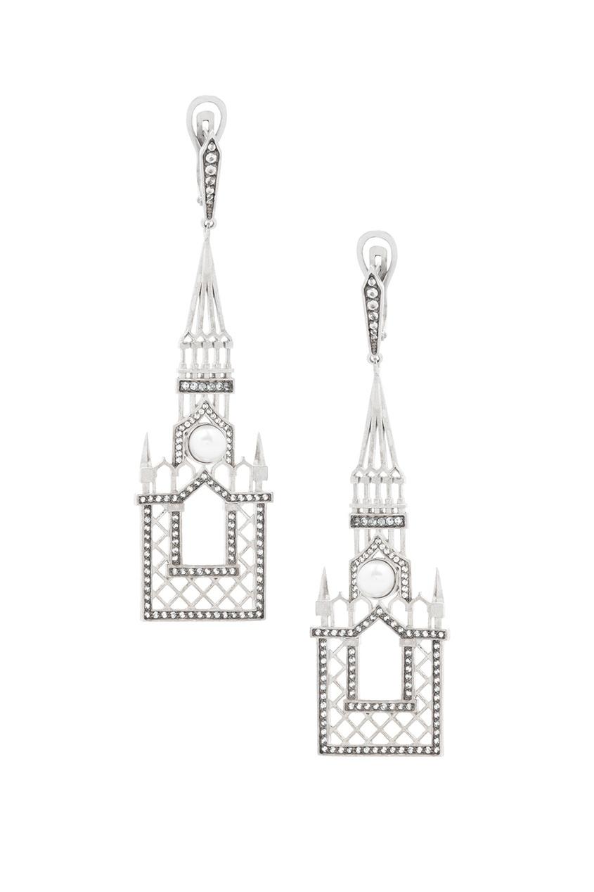Серьги Axenoff Jewellery 15634862 от Aizel
