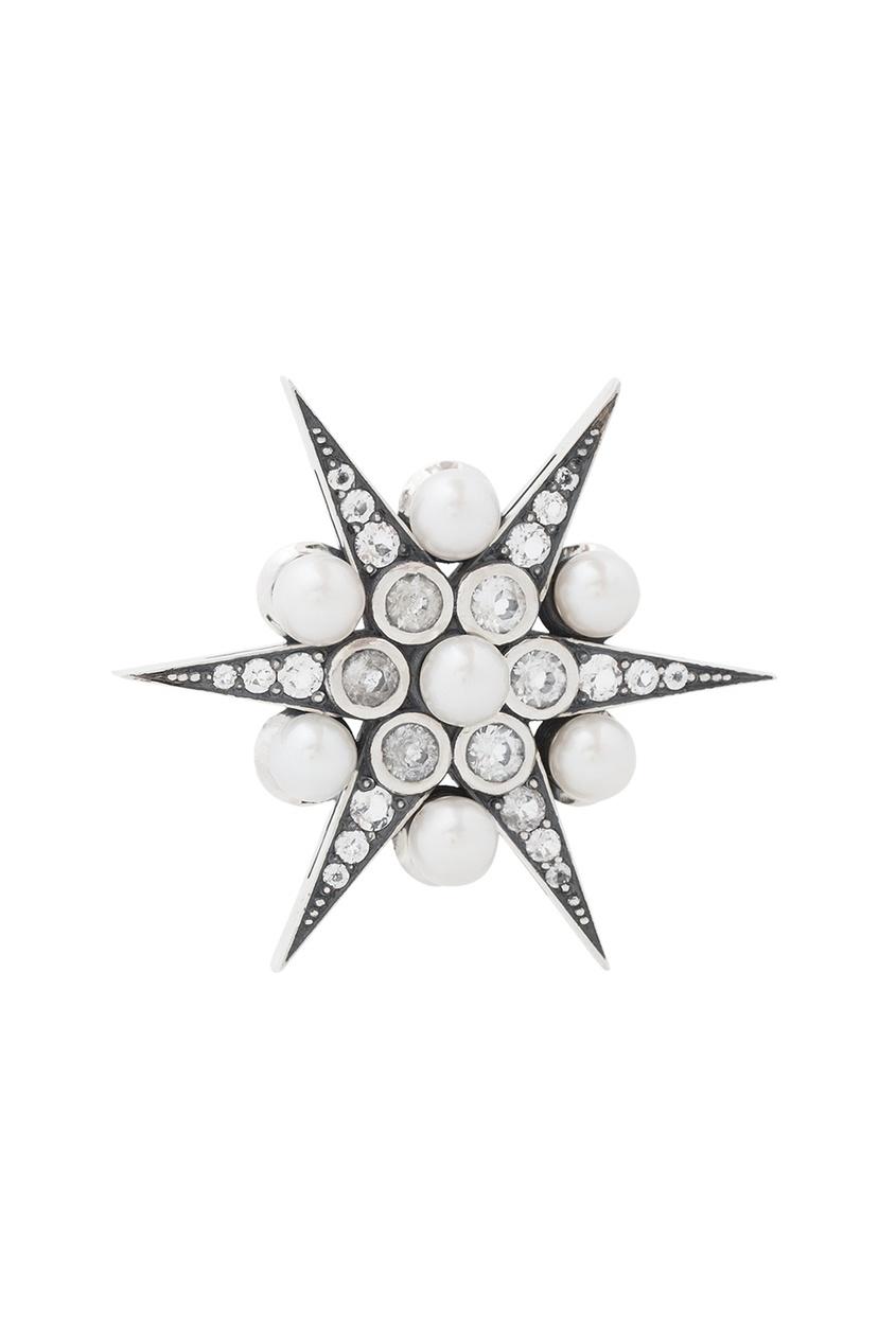 Брошь Axenoff Jewellery 15634896 от Aizel