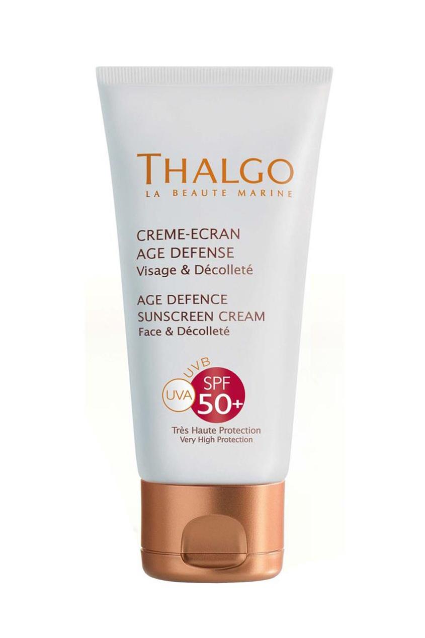 Thalgo Антивозрастной крем для лица SPF50+ 50ml