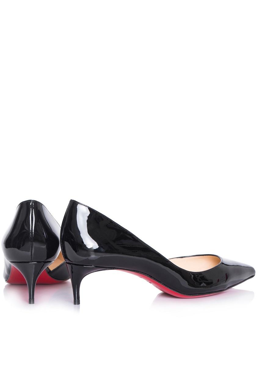 Туфли из лакированной кожи Iriza 45 от AIZEL