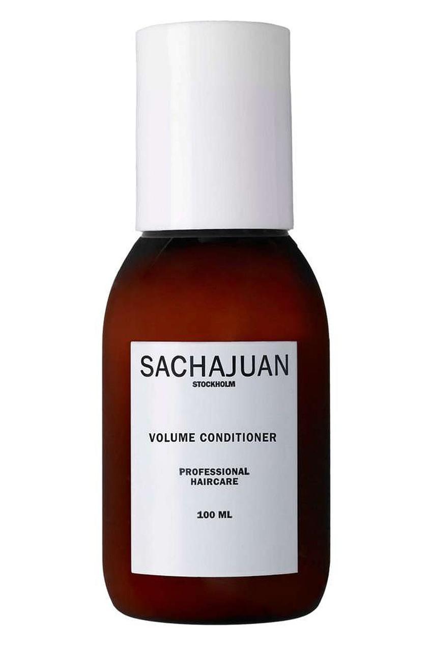 Sachajuan Кондиционер для объема волос Volume 100ml sachajuan кондиционер для придания объема волосам 250 мл