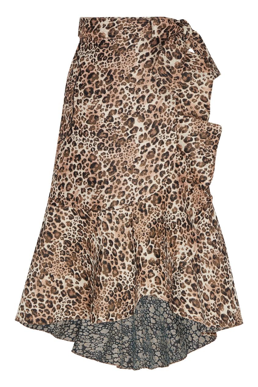 женская юбка johanna ortiz