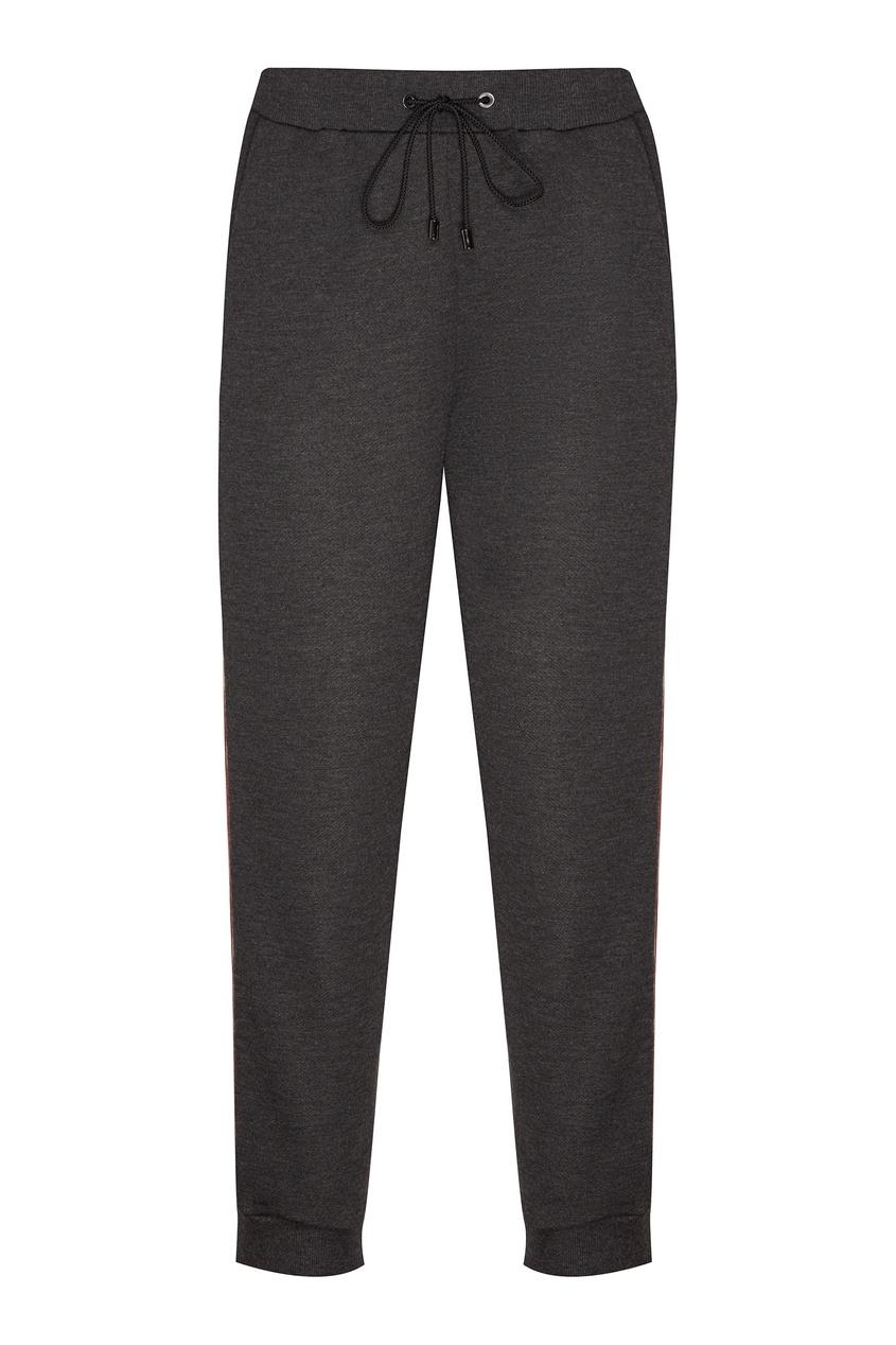 женские спортивные брюки laroom, серые
