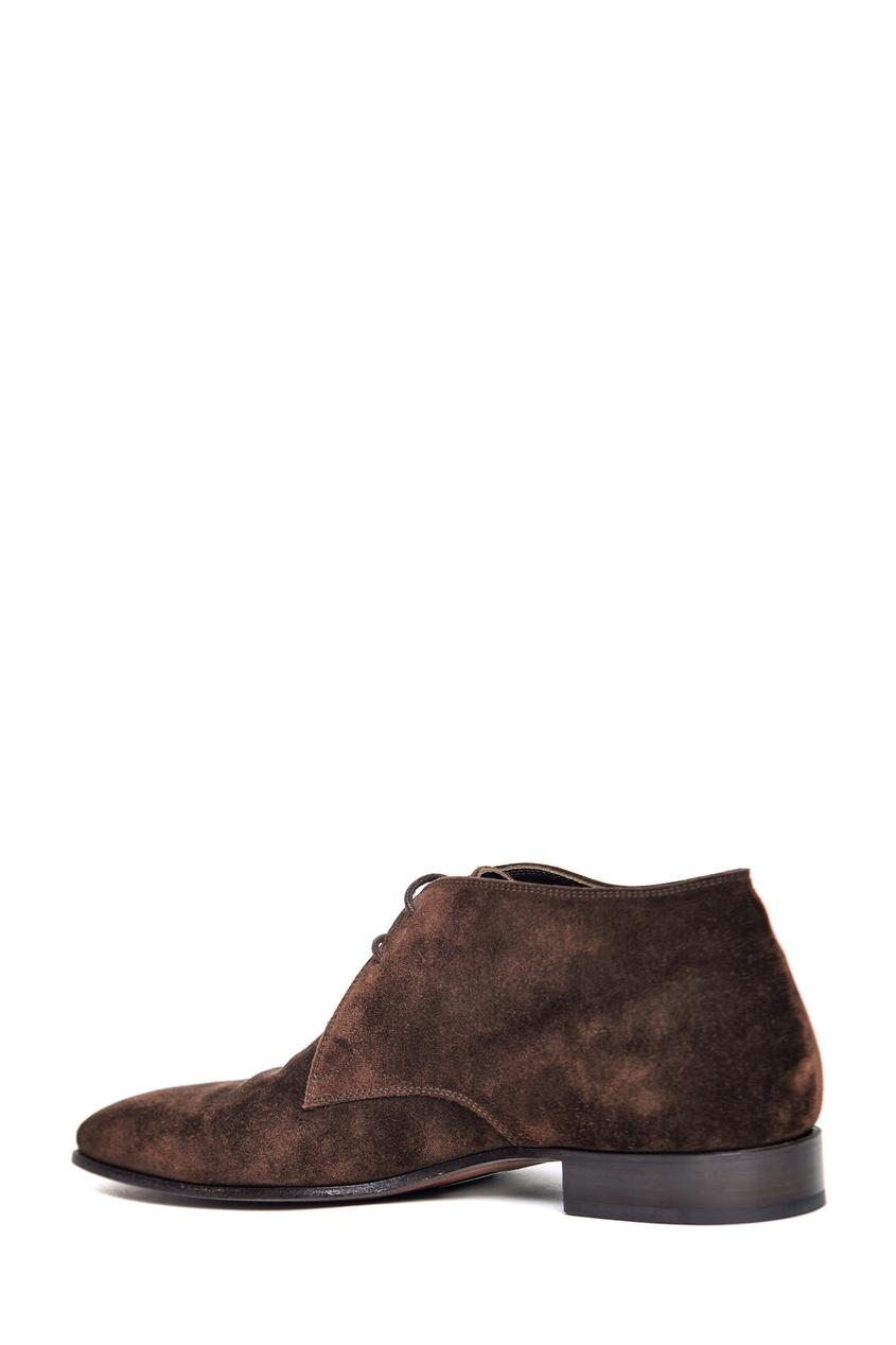 мужские ботинки artioli, коричневые