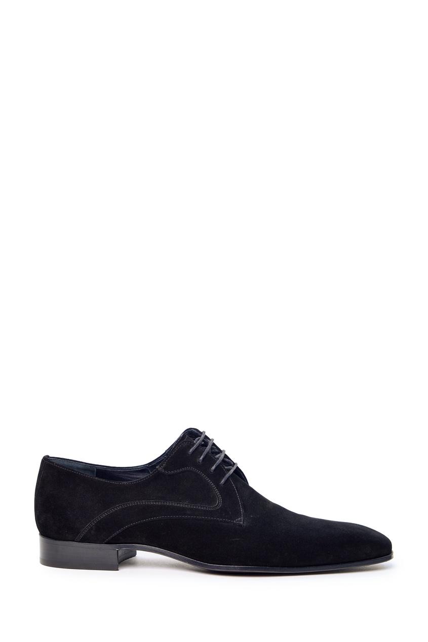 мужские туфли artioli, черные