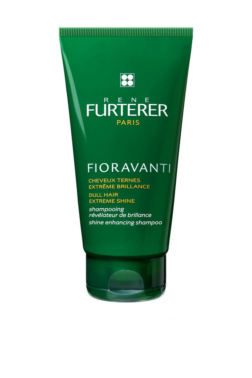 Шампунь для блеска волос Fioravanti 200ml