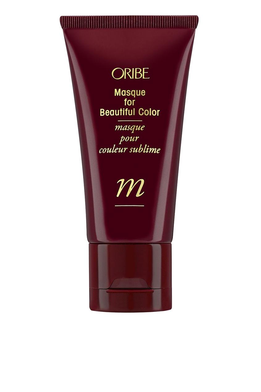 """Маска для окрашенных волос Transformative Masque """"Великолепие цвета"""" 50ml"""