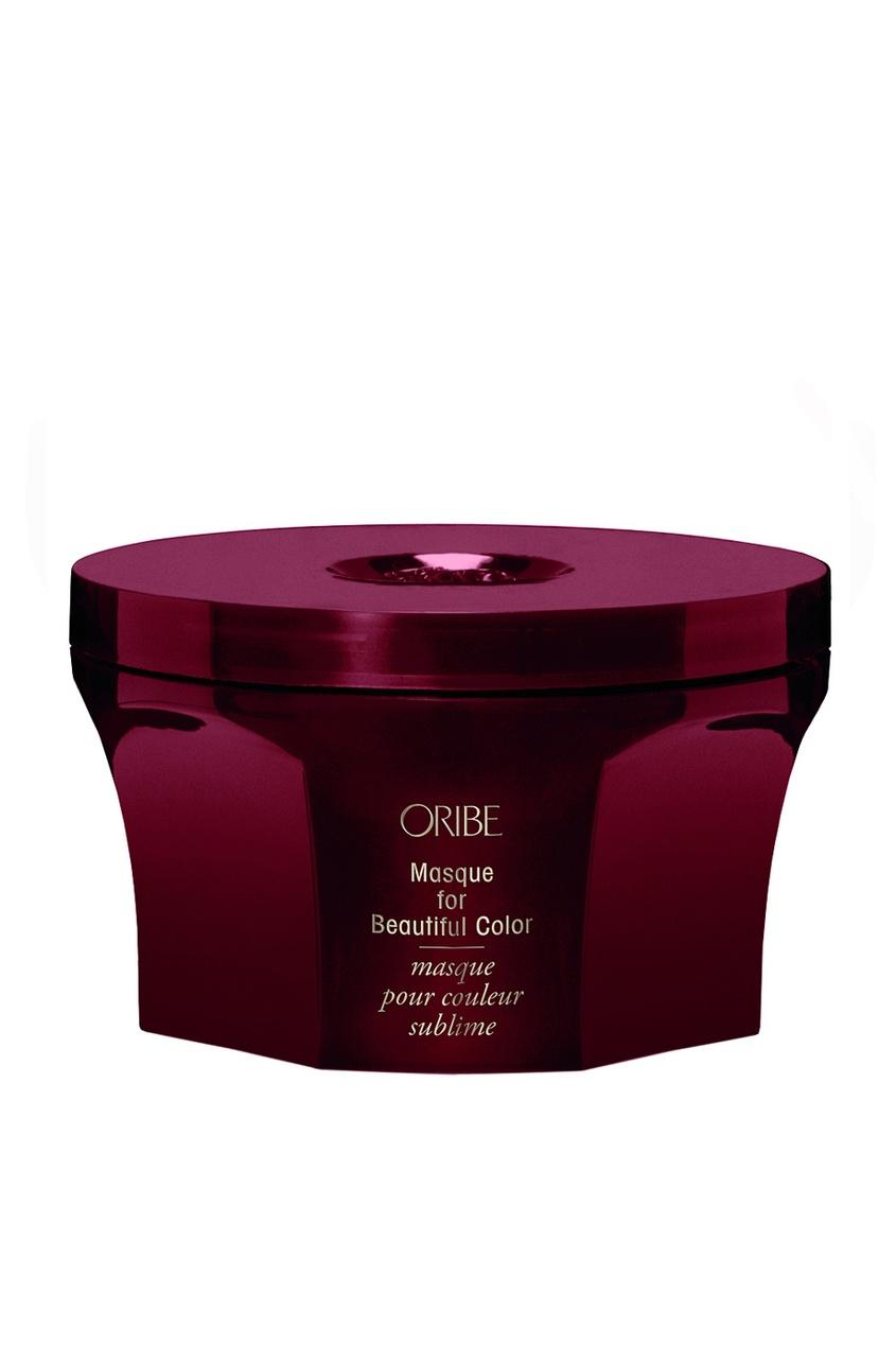 """Маска для окрашенных волос Transformative Masque """"Великолепие цвета"""" 175ml"""