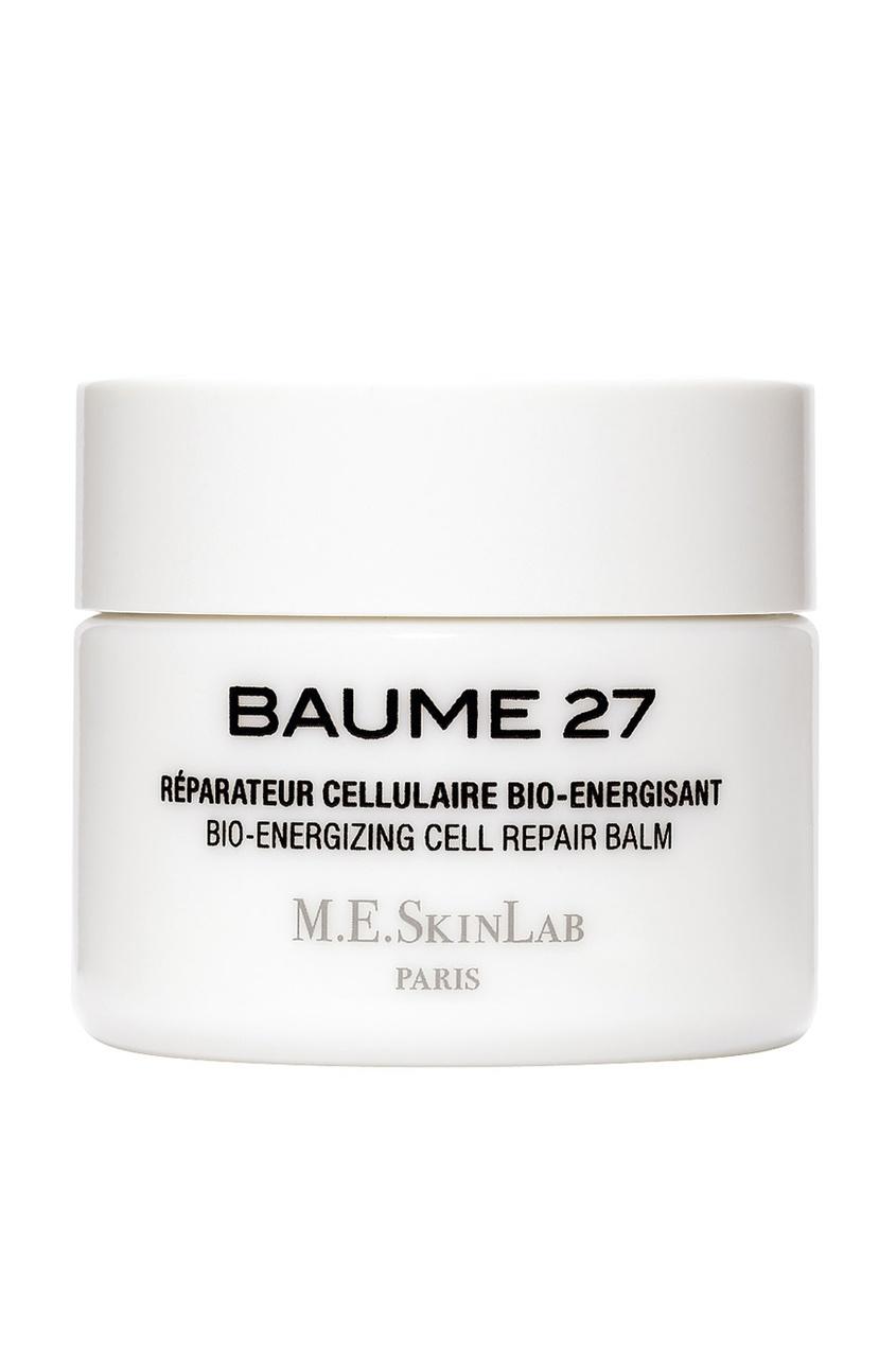 Cosmetics 27 Биоэнергетический бальзам для лица Baume 27 cosmetics 27 сыворотка для лица complex 27 r bio restorative regenerating 30ml