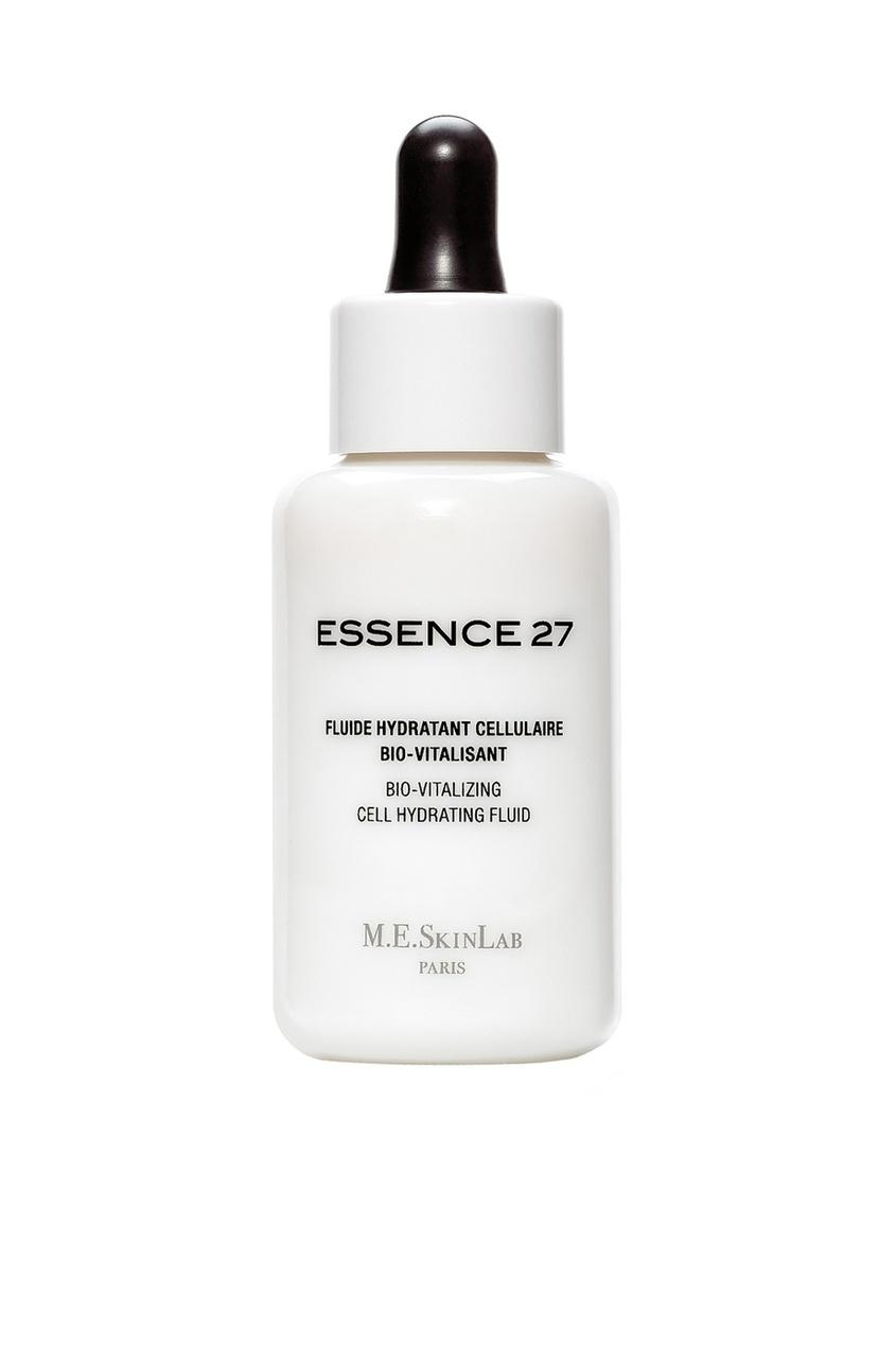 Cosmetics 27 Увлажняющая сыворотка для лица Essence 27 сыворотки blithe сыворотка спрессованная увлажняющая хрустальный лед