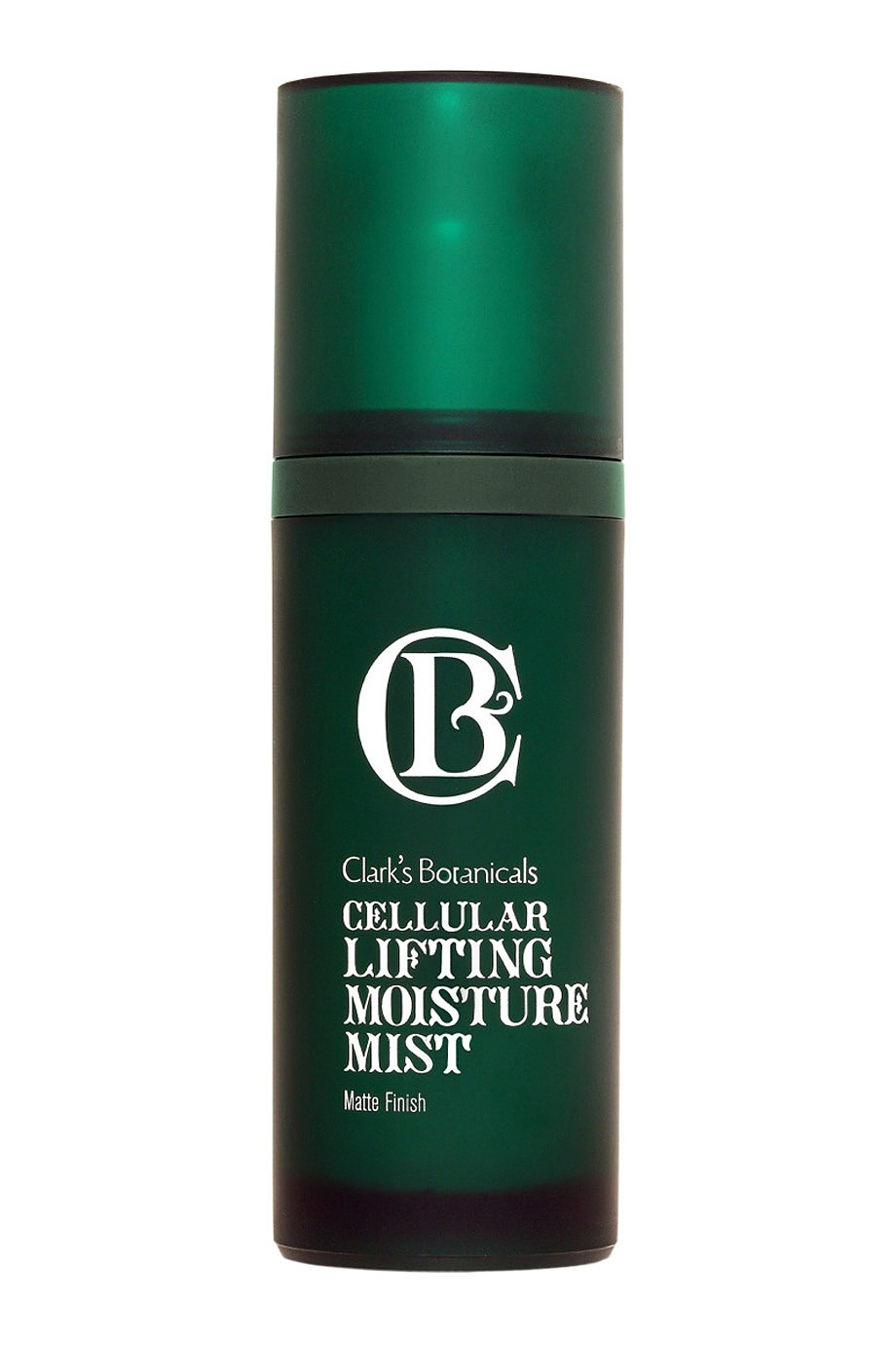 Лифтинг-спрей для лица Cellular Lifting Moisture Mist 100ml Clark's Botanicals (фото)