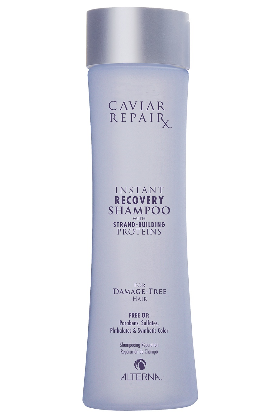"Шампунь ""Быстрое восстановление"" Caviar Repair Rx Instant Recovery 250ml Alterna (фото)"