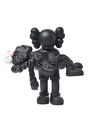 Игрушка Kaws Gone Black
