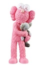 Игрушка Kaws Take Figure Pink