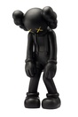 Игрушка Kaws Small Lie Black