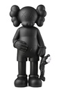 Игрушка Kaws Share Vinyl Figure Black