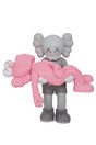 Игрушка Kaws Gone Grey