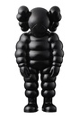 Игрушка Kaws What Party Black