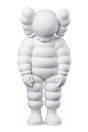 Игрушка Kaws What Party White