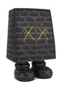 Игрушка Kaws Wonderwall Black