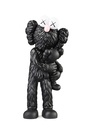 Игрушка Kaws Take Figure Black