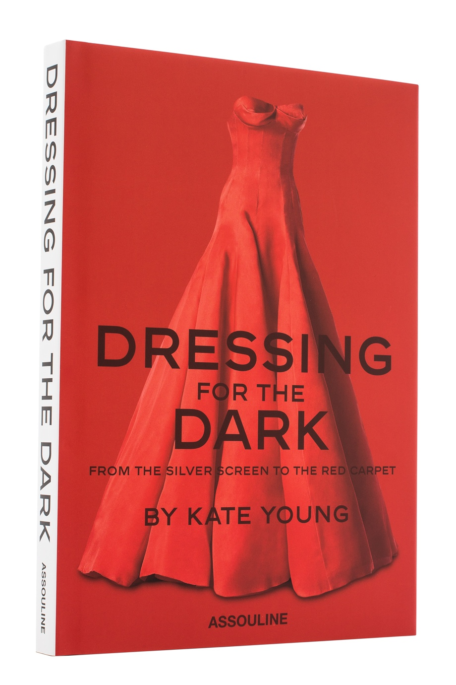 Dressing for the dark Assouline (фото)