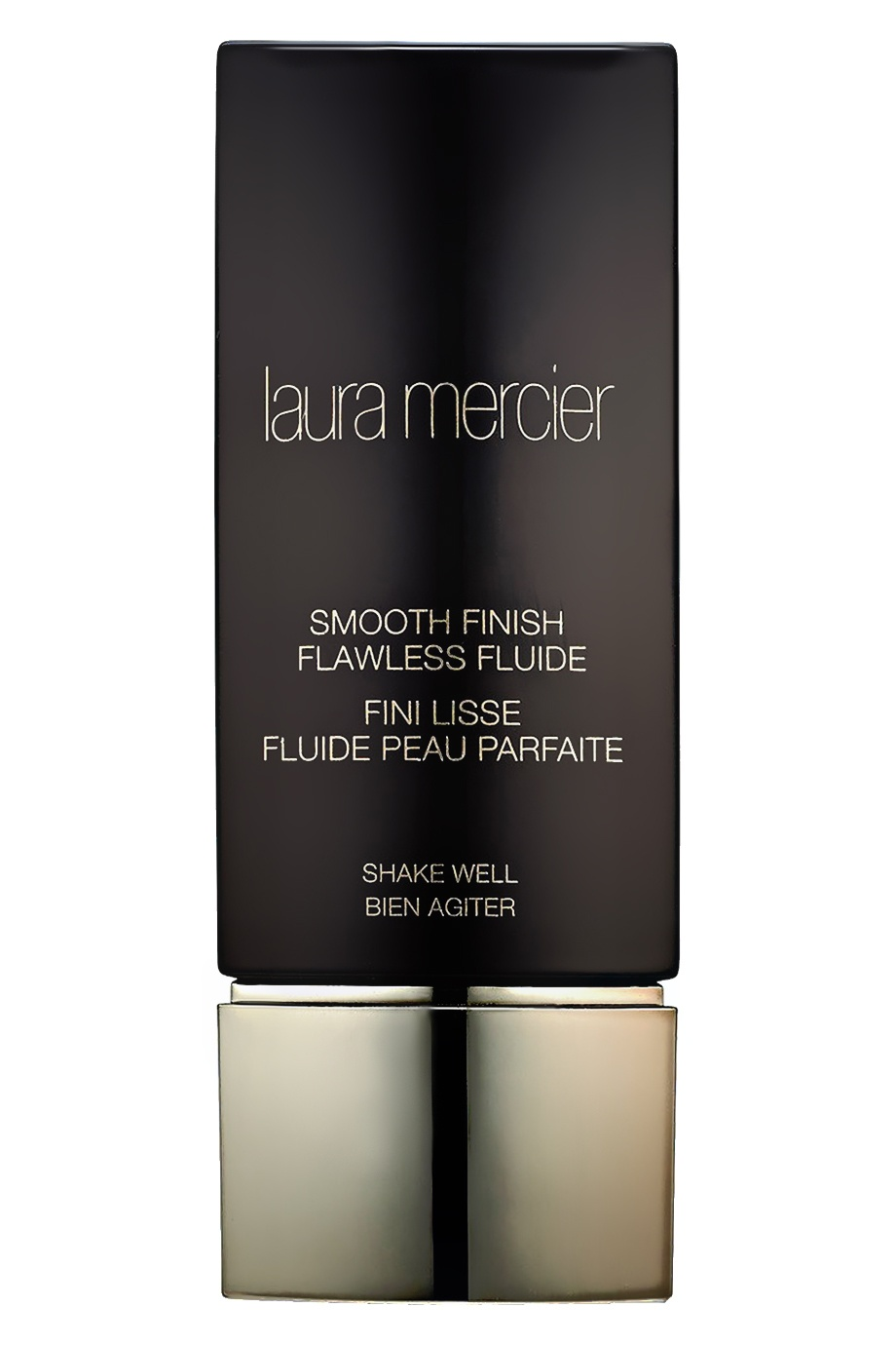 Тональный флюид Smooth Finish Flawless Fluide Linen 30ml Laura Mercier (фото)