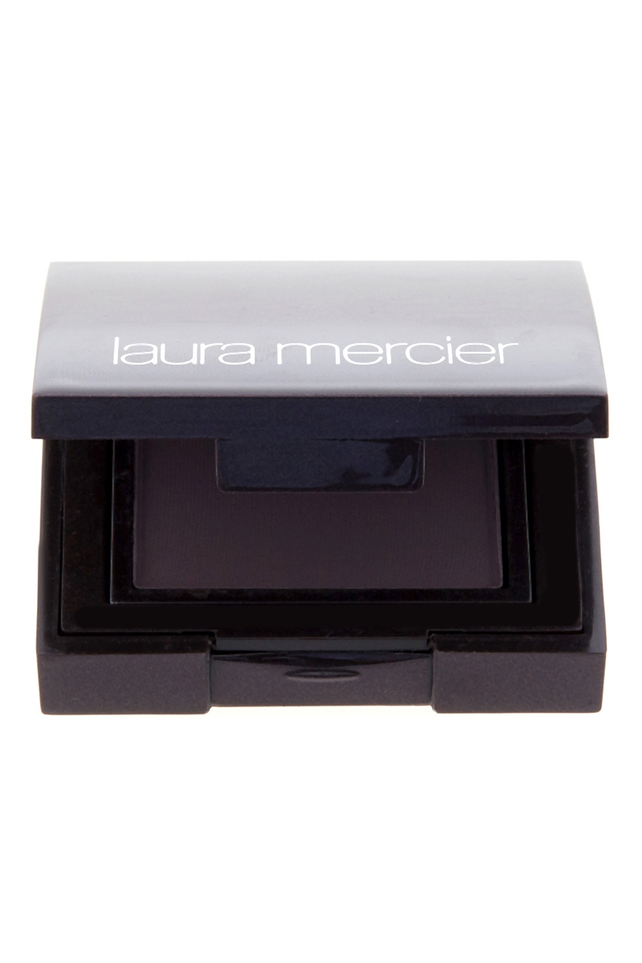 Тени для век Matte Eye Colour Black Plum Laura Mercier (фото)