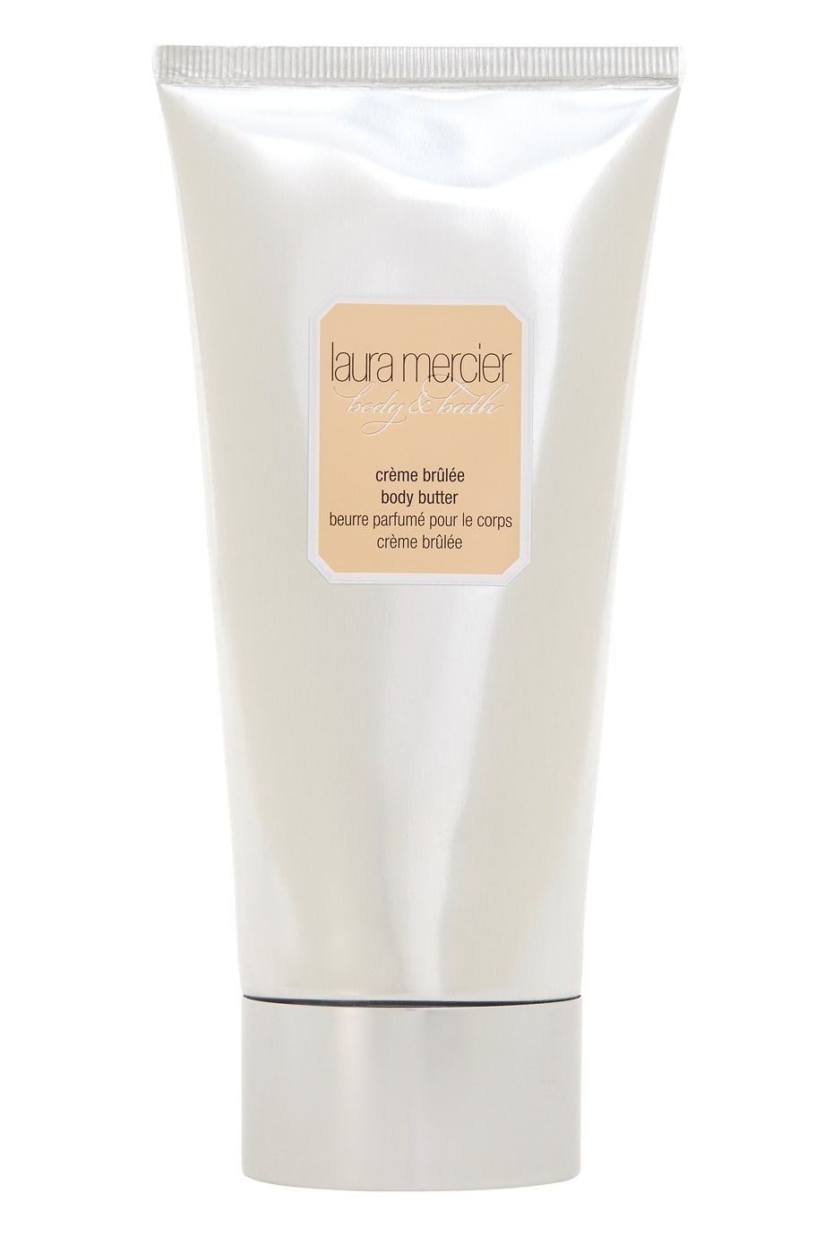 Крем для тела Creme Brulee Body Butter 170ml Laura Mercier (фото)