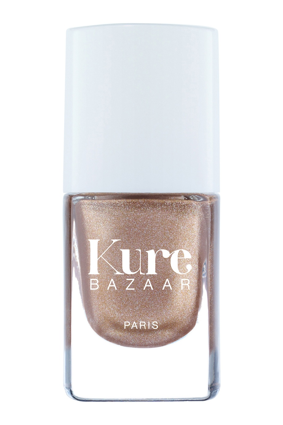 Лак для ногтей Or Bronze 10ml Kure Bazaar (фото)