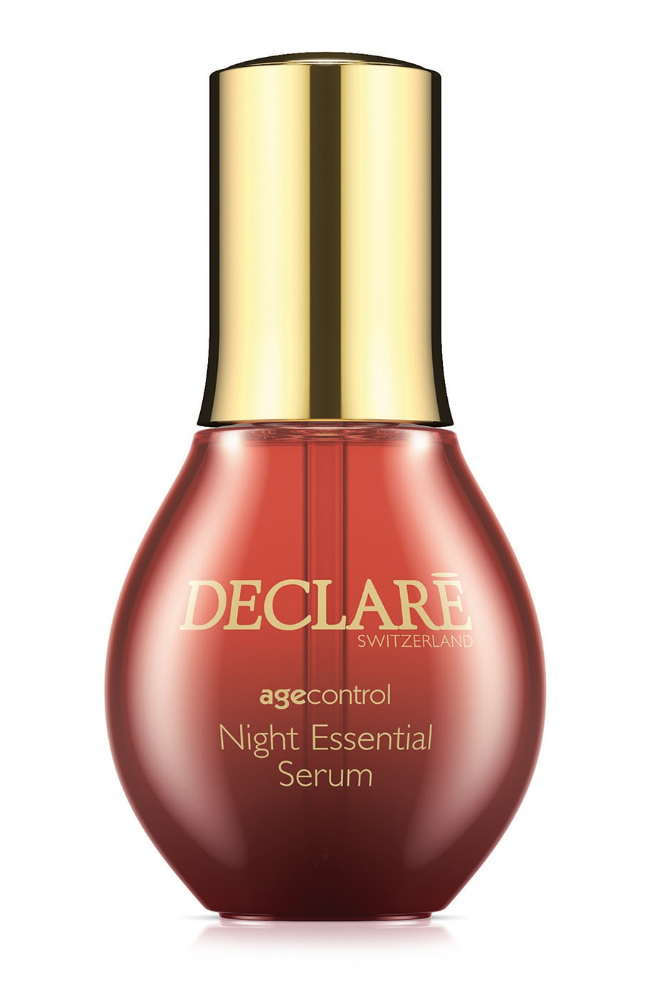 Ночная восстанавливающая сыворотка для лица Night Repair Essential 50ml Declare (фото)