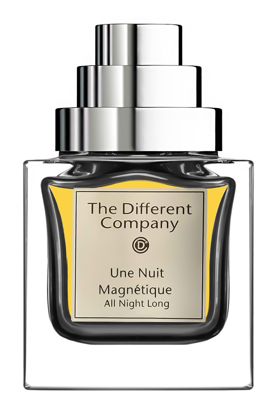 Парфюмерная вода Une Nuit Magnetique, 50ml The Different Company (фото)
