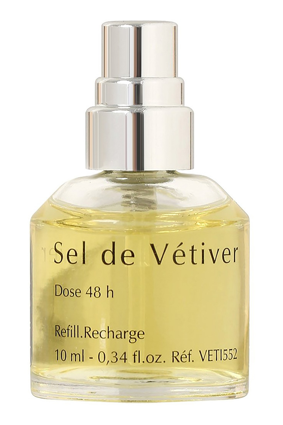 Парфюмерная вода Sel de Vetiver 3х10ml The Different Company (фото)