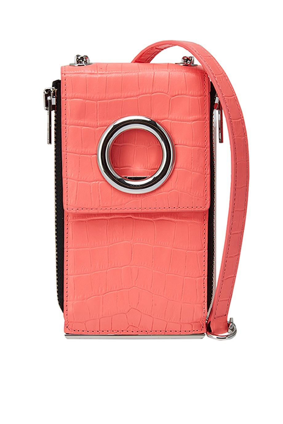 Женские кожаные сумки Alexander Wang купить в Lookbuck