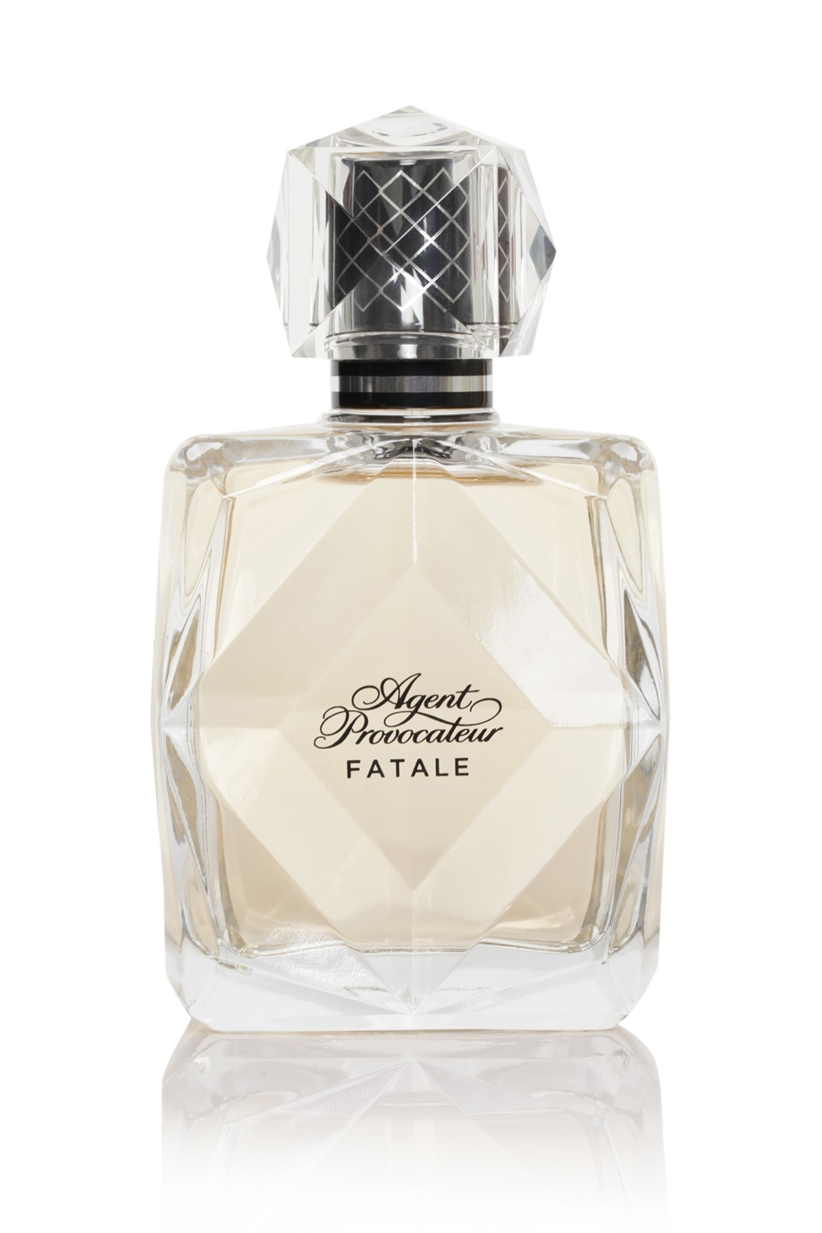 Парфюмерная вода Fatale 50ml Agent Provocateur (фото)
