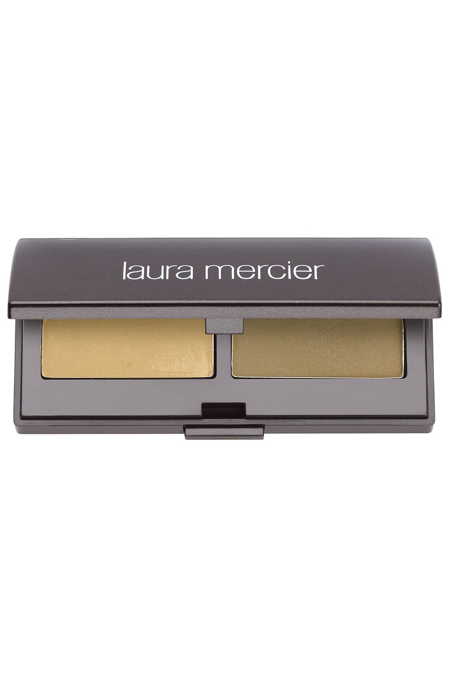 Тени для бровей Brow Powder Duo Soft Blonde Laura Mercier (фото)