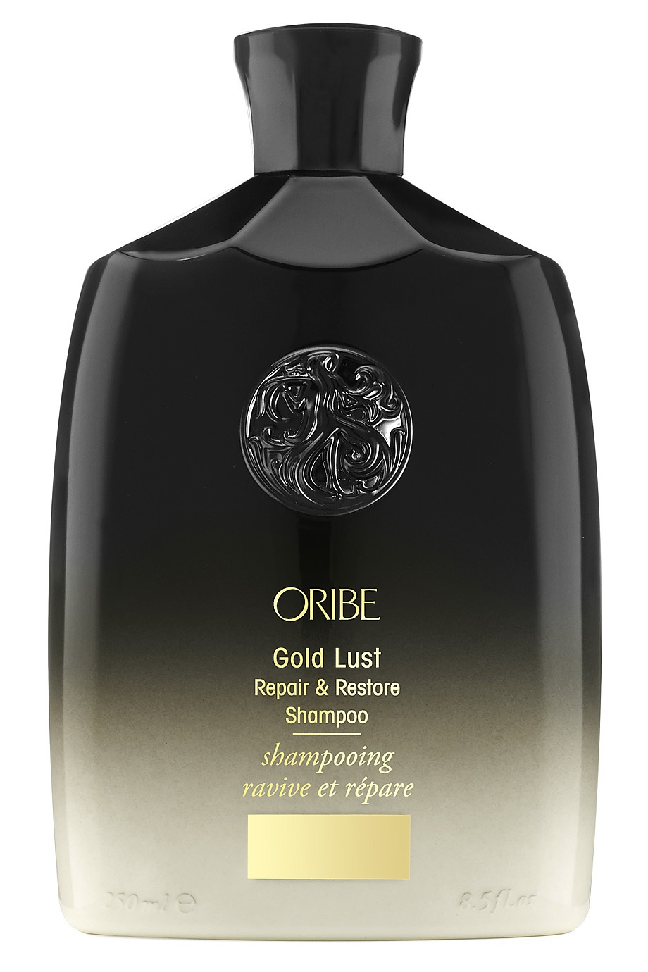 "Восстанавливающий шампунь Gold Lust Repair & Restore ""Роскошь золота"" 250ml Oribe (фото)"